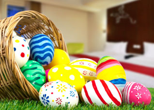 Easter Room Offers