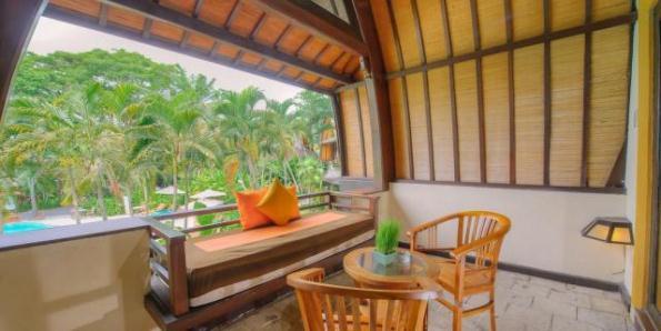 Worry Free Hotel Vila Lumbung Seminyak (seminyak)