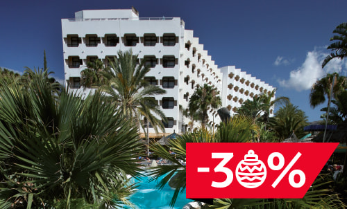 Book the perfect gift now and benefit from the incredible discounts on bookings made until 7 Jan 2019. This year, treat yourself and your loved ones with the unforgettable present to enjoy your favorite Corallium hotel. Subject to availability, only for reservations through our official website and call center.