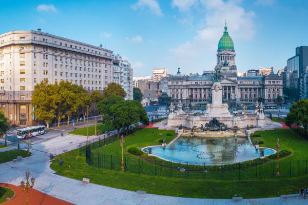 ¡Especial 3x2 Buenos Aires! Park Royal Hotels & Resorts
