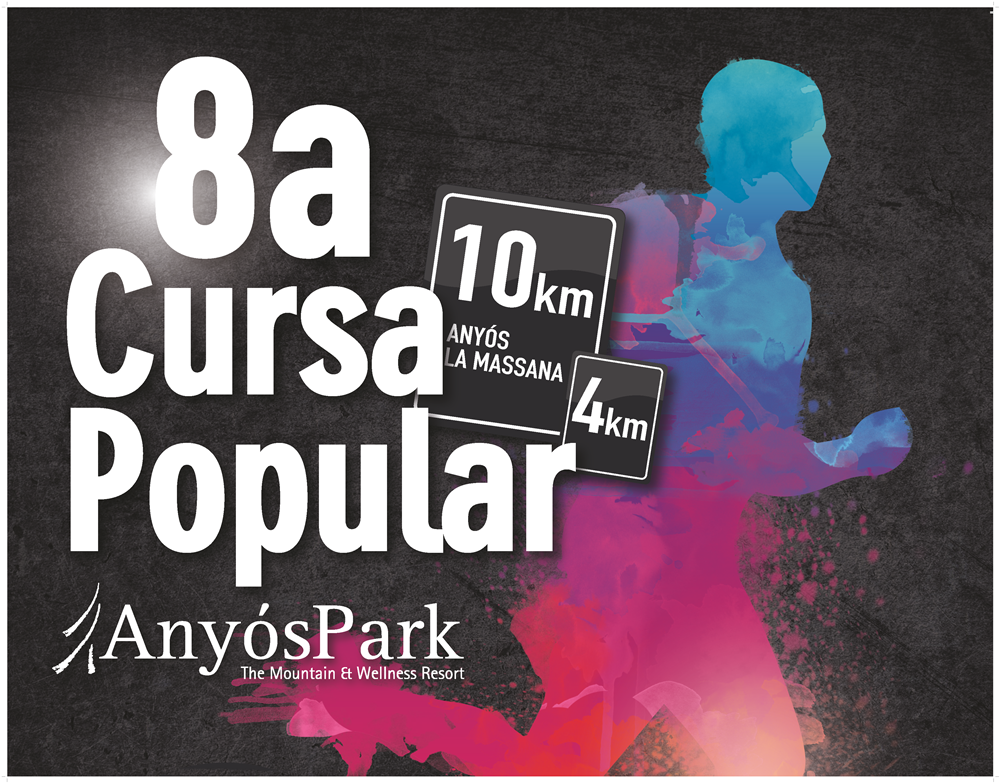 Cursa Popular AnyosPark