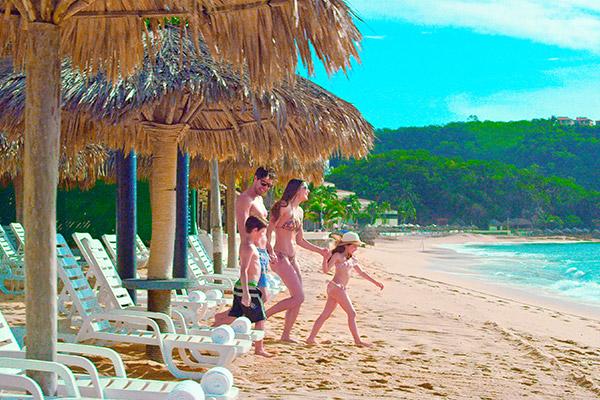 Pre-vénda de verão Desconto de até 46% + Crianças 2X1 Park Royal Hotels & Resorts