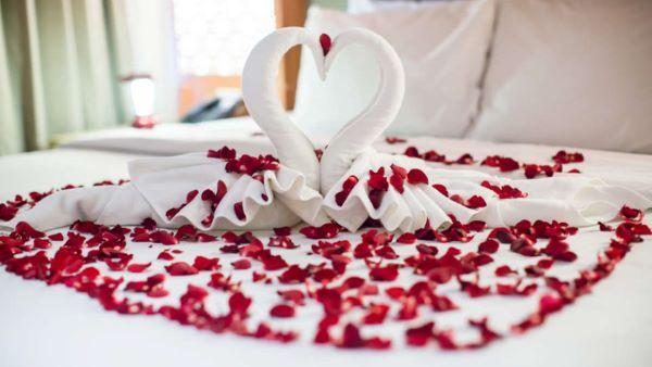 Honeymoon Package Hotel Vila Lumbung Seminyak (seminyak)