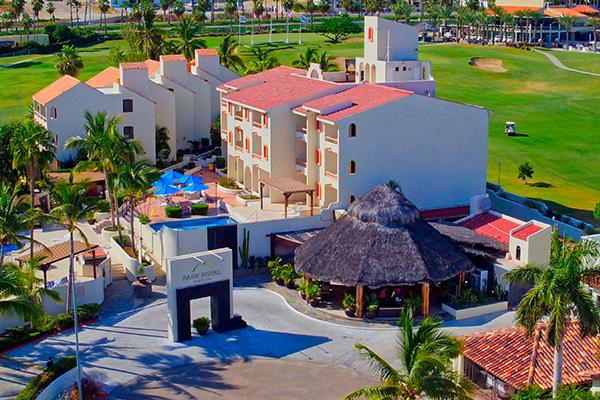 Pre-vénda de verão Desconto de até 45% + Desconto de 10%  em campo de golfe Park Royal Hotels & Resorts