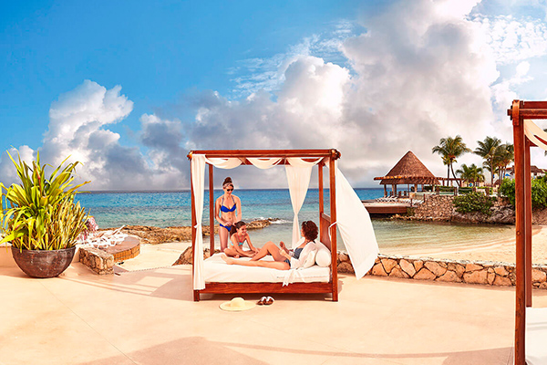 Stay Flexible! Up to 62% off + Kids 2X1+ FREE Roundtrip Airport Transportation Park Royal Hotels & Resorts