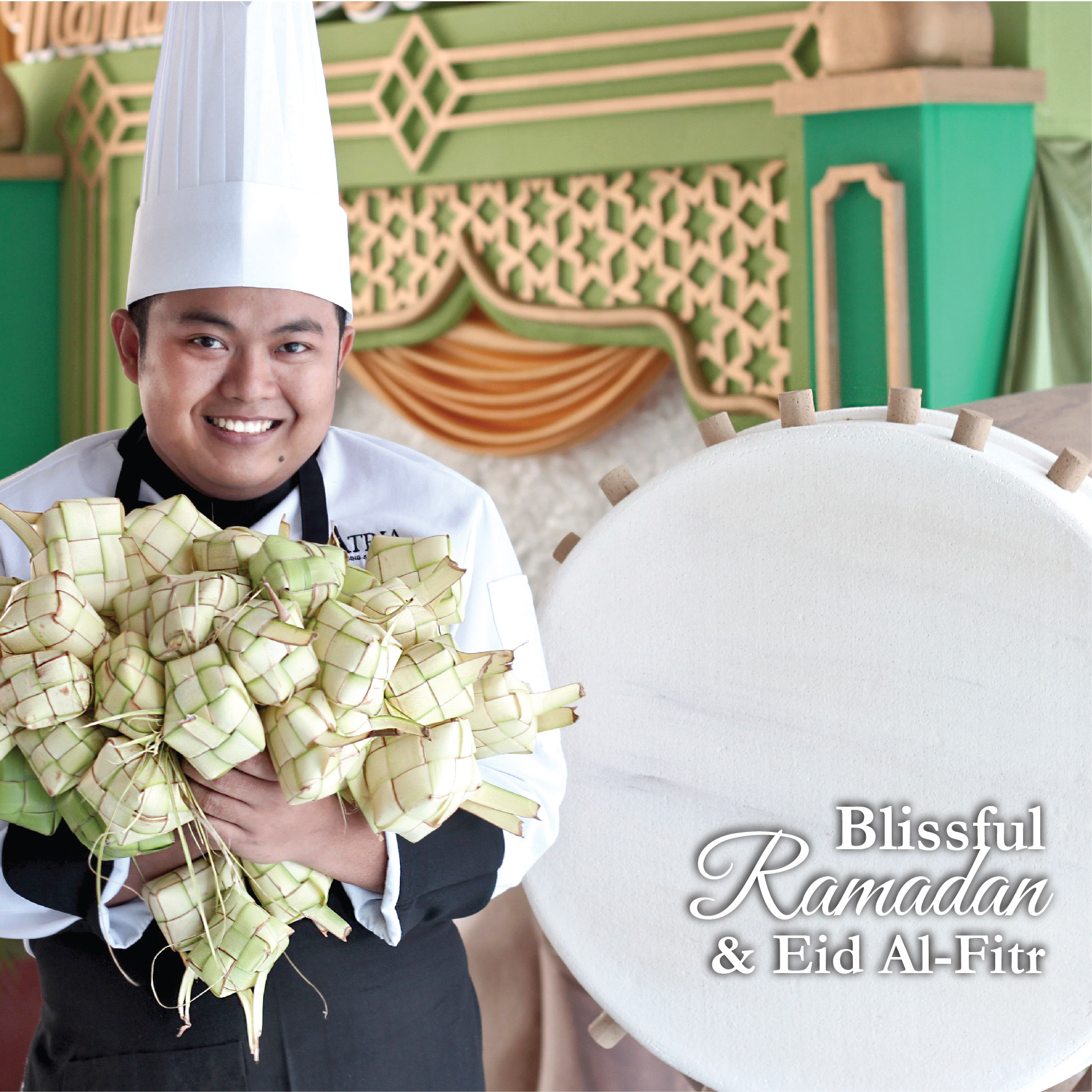 Blissful Eid Al-Fitr Atria Hotels