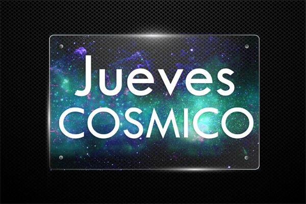 🔥 Jueves COSMICO 40% Off 🔥