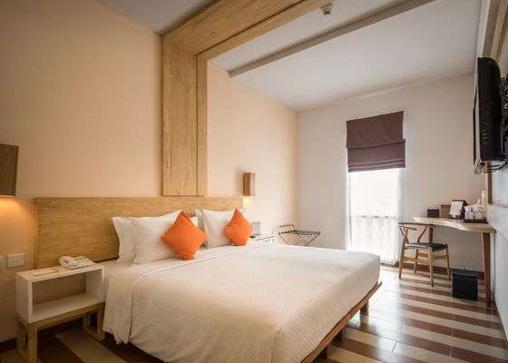 MONTHLY STAY PROMO The ONE Legian Hotel Badung (badung)