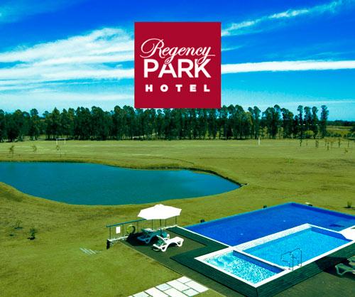 WINTER SALE 50% OFF Hotel Regency Park Hotel + Spa