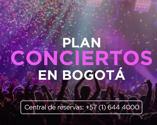 Concerts and Weekend Rate 2 Kids ¡Free! ⛅