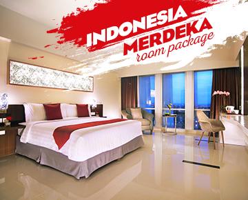Indonesia Merdeka Package