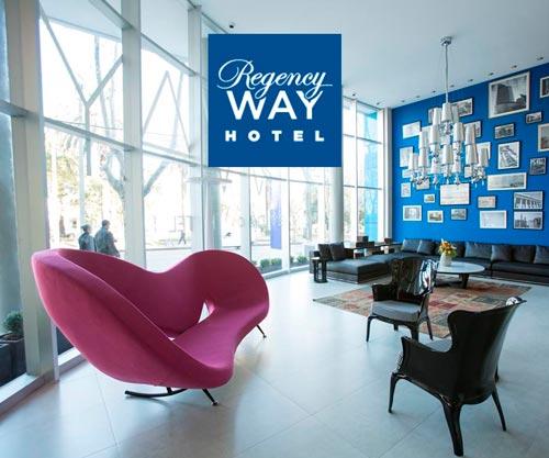 WINTER SALE 50% OFF Hotel Regency Way