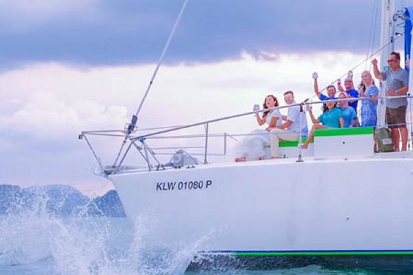 Cruise stay!  dash resort langkawi