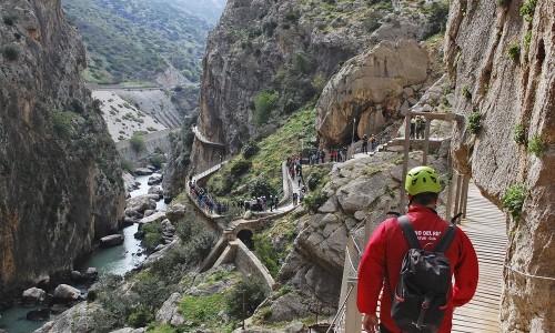 Caminito del Rey Hotel Antequera Antequera