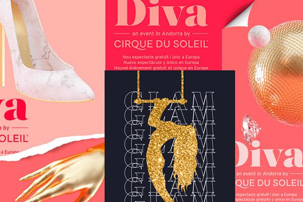 Cirque du Soleil - DIVA