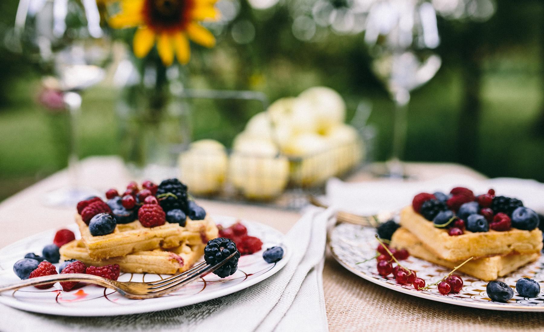 Gastronomía y Relax