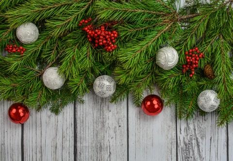 40 % de descuento Promo Navidad y fin de Año