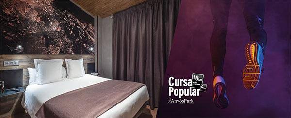 10th Cursa Popular AnyosPark