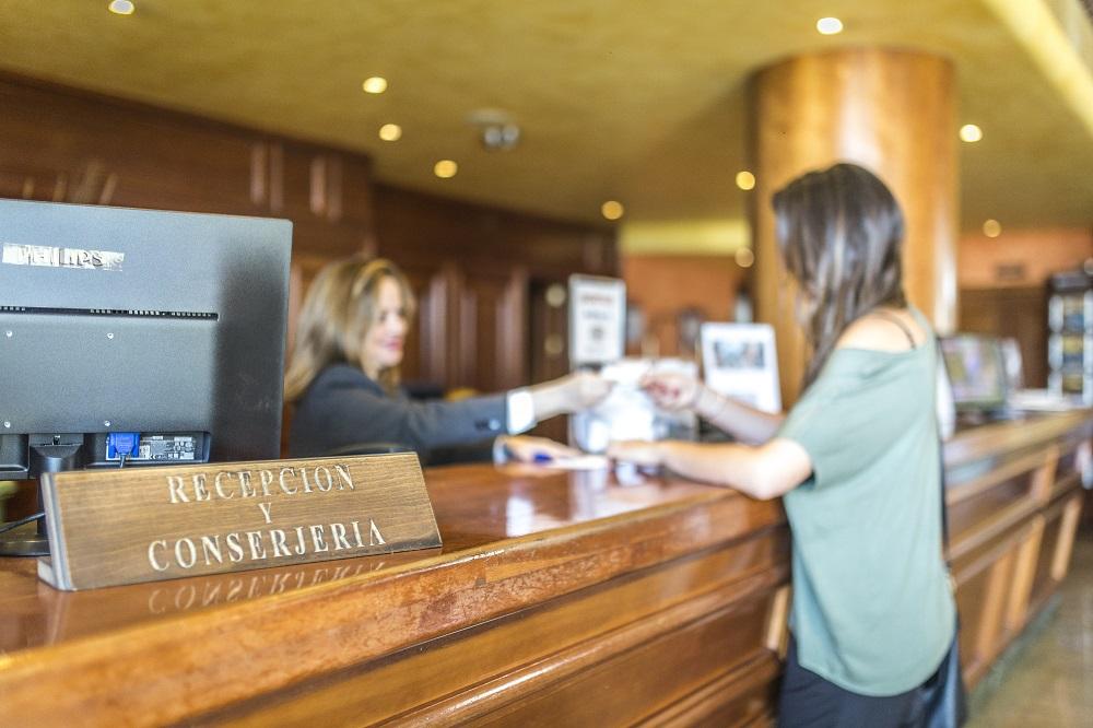 Las mejores ofertas y precios solo en la web oficial Hotel Antequera Antequera