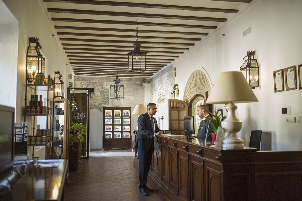 Book now and start saving today! Hotel Convento La Magdalena Antequera