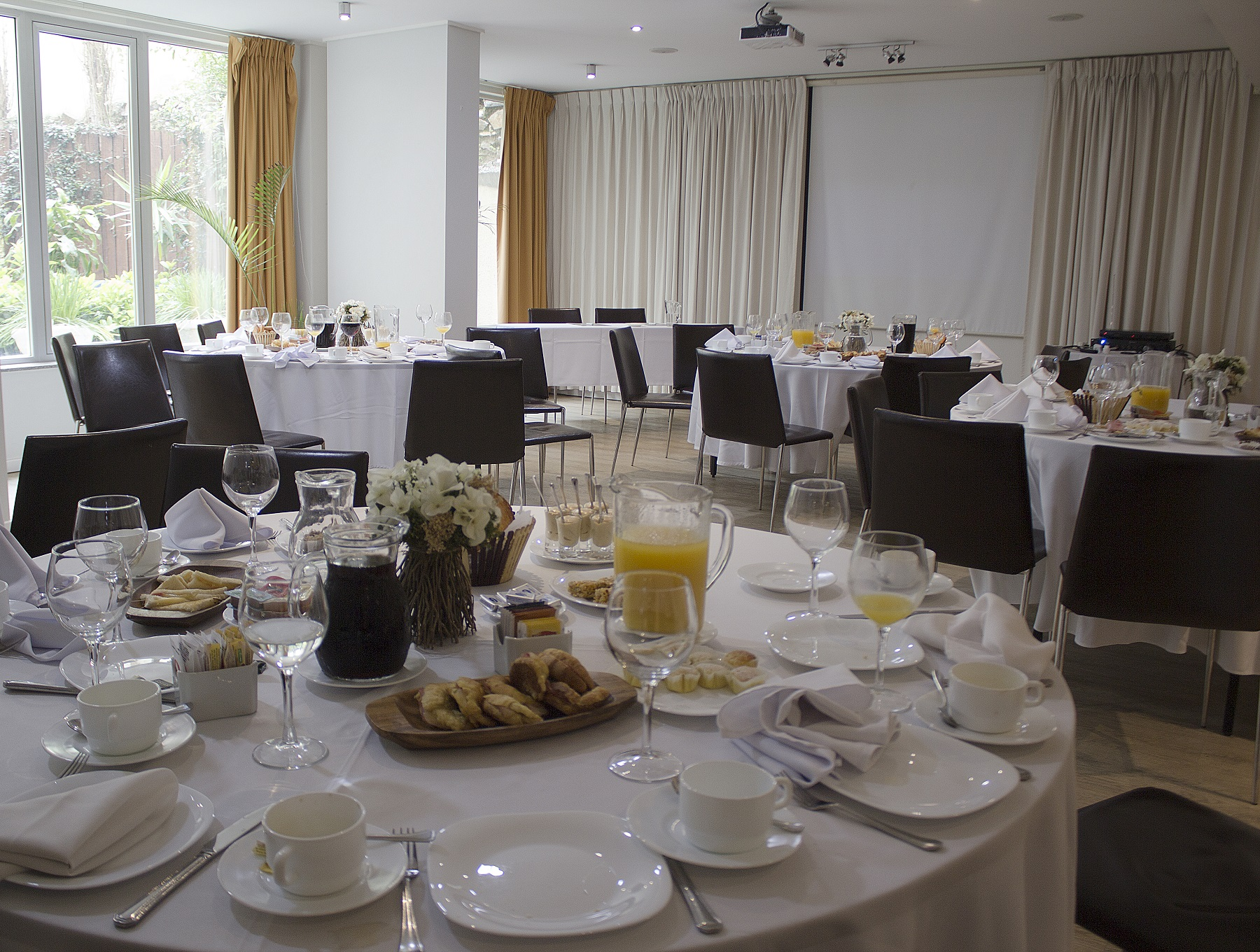 Regency Golf Smart Meetings Todo Incluido