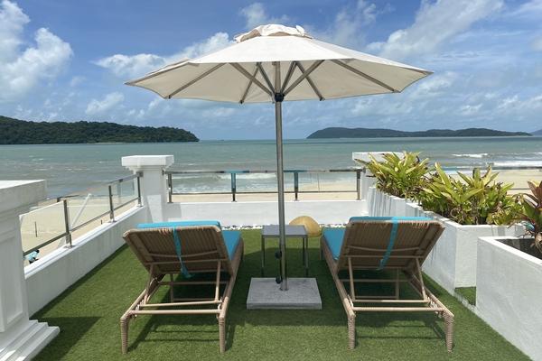 Stay 5 pay 4! dash resort langkawi