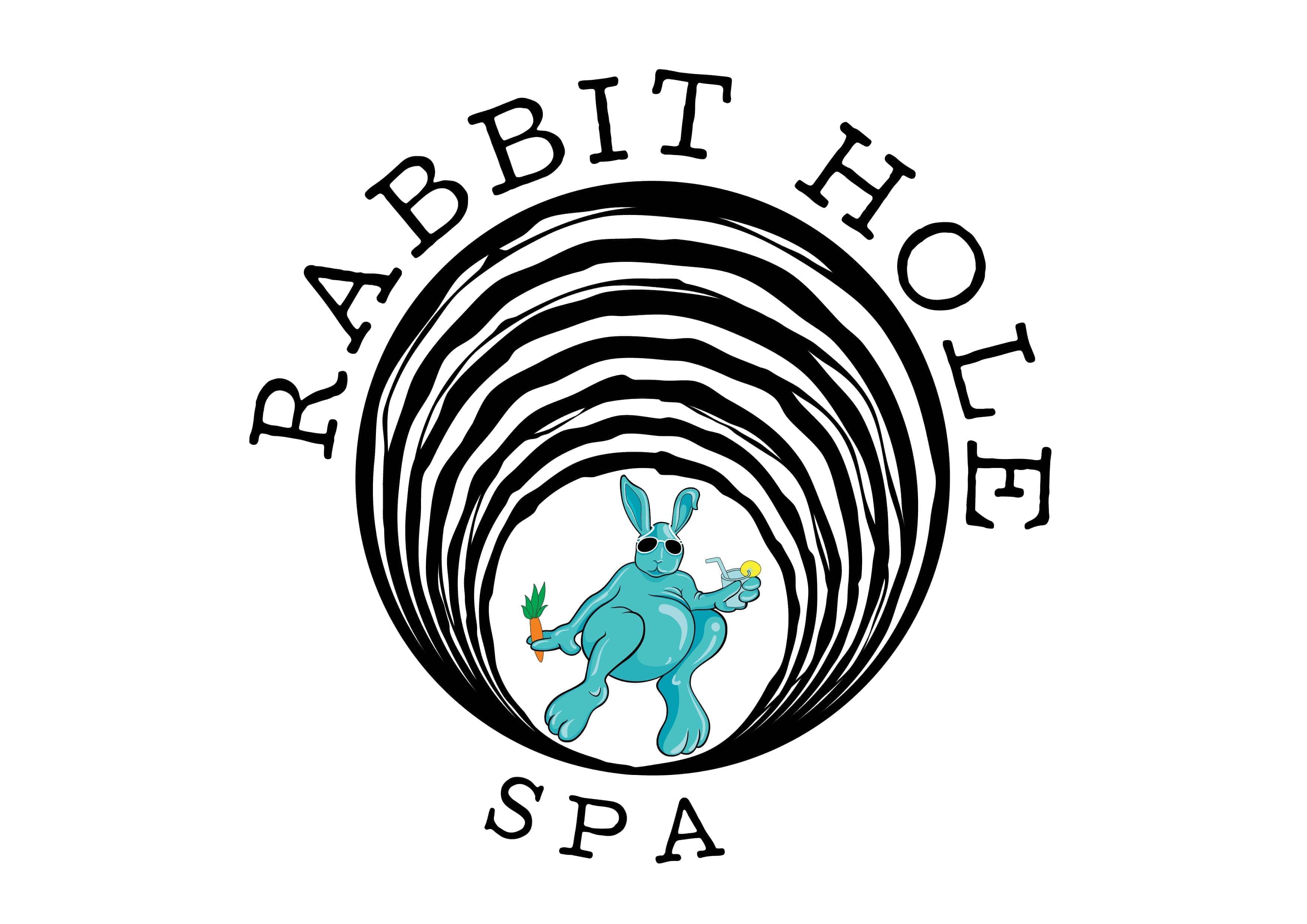 Rabbit hole spa  dash resort langkawi