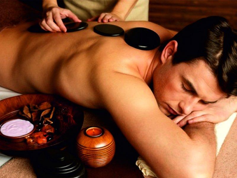 Терапевтический массаж  Отель Villa Venecia Boutique