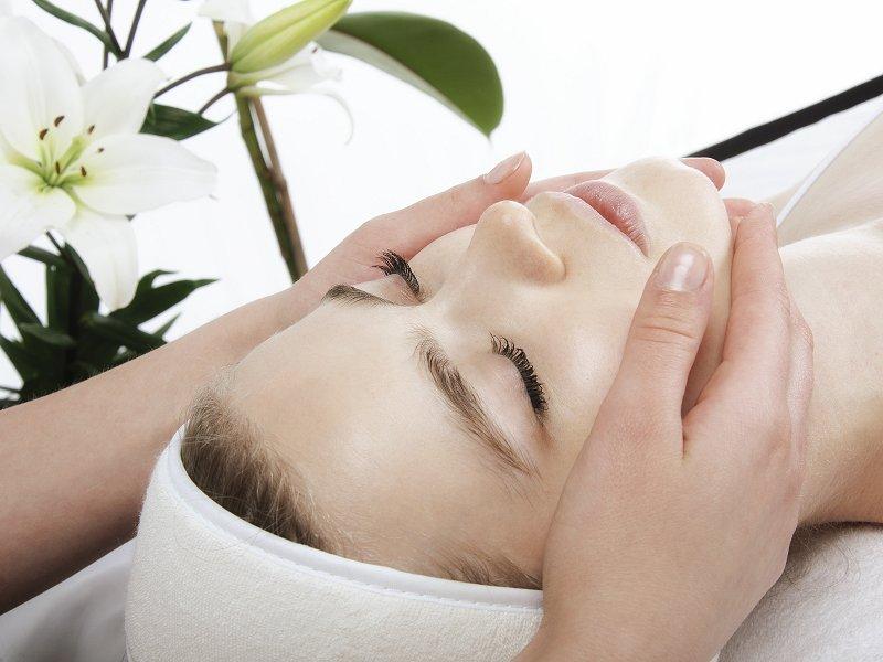 Facial treatments Villa Venecia Boutique Hotel
