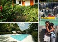 Plan Junio y Julio 4 noches 5 días Rio Claro - Hda Napoles Hotel Campestre Los Colores Hotel Los Colores