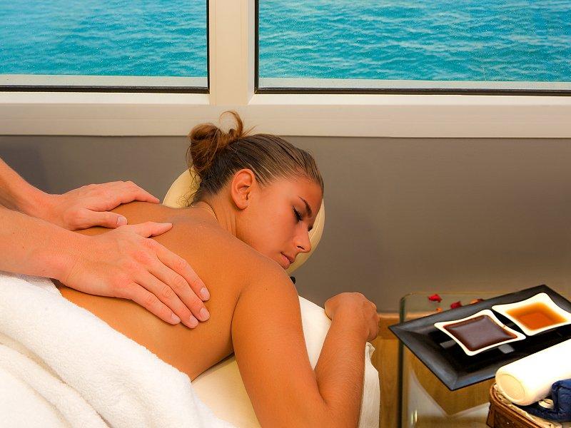 Massage Villa Venecia Boutique Hotel